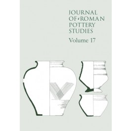 Journal of Roman Pottery Studies Volume 17