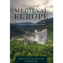 Buildings of Medieval Europe
