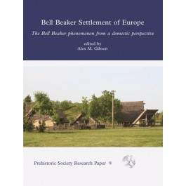 Bell Beaker Settlement of Europe