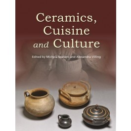 Ceramics, Cuisine and Culture