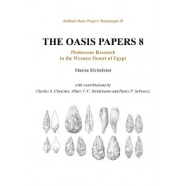 The Oasis Papers 8