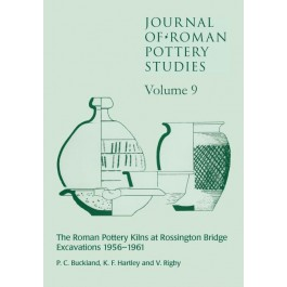 Journal of Roman Pottery Studies Volume 9