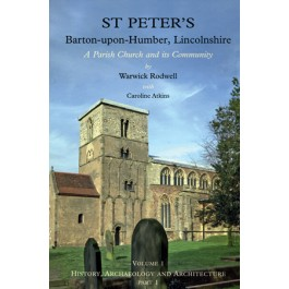 St Peter's, Barton-upon-Humber, Lincolnshire