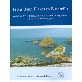 From Bann Flakes to Bushmills