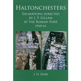 Haltonchesters