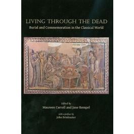 Living through the dead