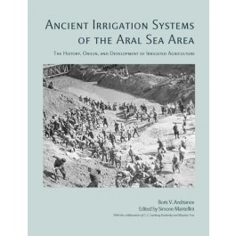 Ancient Irrigation Systems of the Aral Sea Area