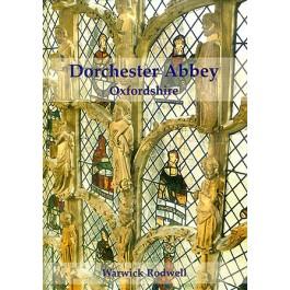 Dorchester Abbey, Oxfordshire
