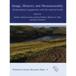 Image, Memory and Monumentality