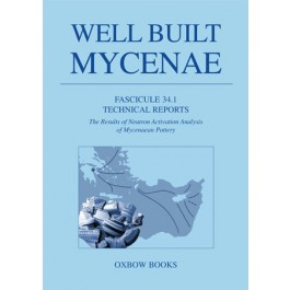 Well Built Mycenae Fascicule 34.1