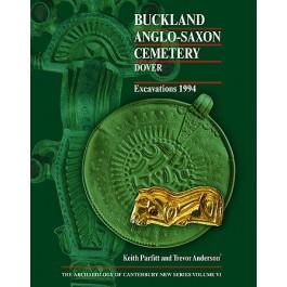 Buckland Anglo-Saxon Cemetery, Dover