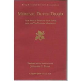 Medieval Dutch Drama