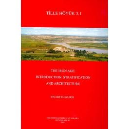 Tille Höyük 3.1. The Iron Age
