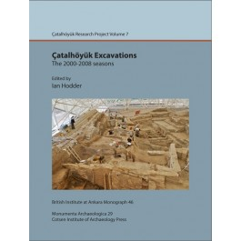 Çatalhöyük Research Project: Collected Volumes 7-10