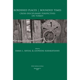 Bordered Places - Bounded Times