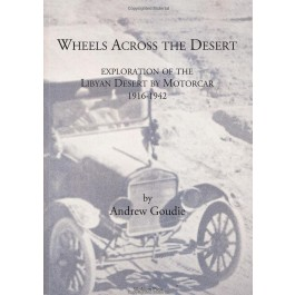 Wheels Across the Desert