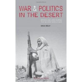 War and Politics in the Desert