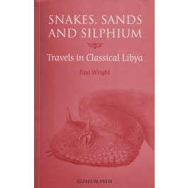 Snakes, Sands and Silphium