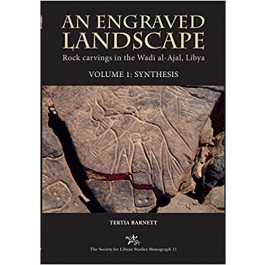 An Engraved Landscape - Volumes 1 and 2