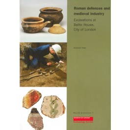 Roman Defences and Medieval Industry