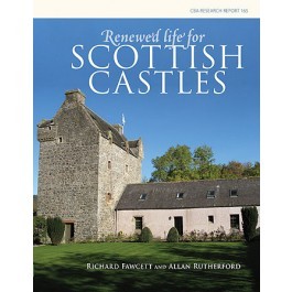Renewed Life for Scottish Castles
