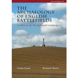 Archaeology of English Battlefields