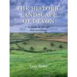 The Historic Landscape of Devon