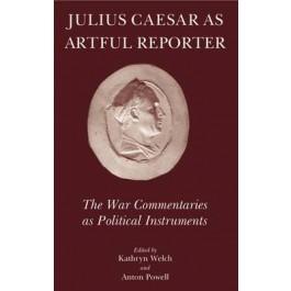 Julius Caesar as Artful Reporter