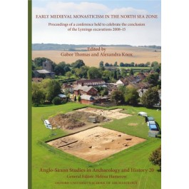 Anglo-Saxon Studies in Archaeology and History 20