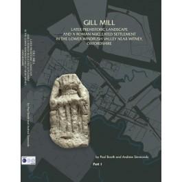 Gill Mill