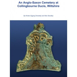 An Anglo-Saxon Cemetery at Collingbourne Ducis, Wiltshire
