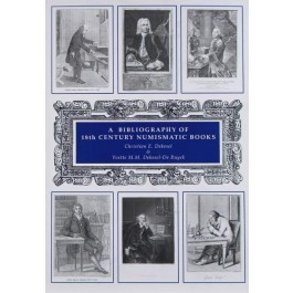 A Bibliography of 18th Century Numismatic Books