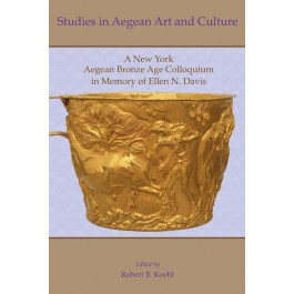 Studies in Aegean Art and Culture
