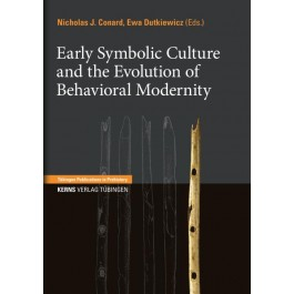 Early Symbolic Culture and the Evolution of Behavioral Modernity