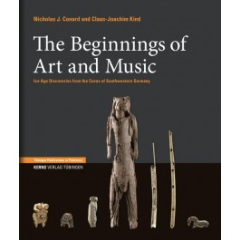 The Origins of Art and Music