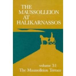The Maussolleion at Halikarnassos