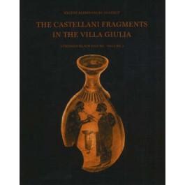 Castellani Fragments in the Villa Giulia, Volume 2