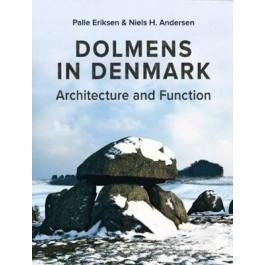 Dolmens in Denmark