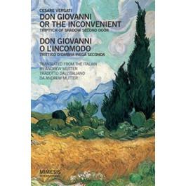 Don Giovanni or the Inconvenient