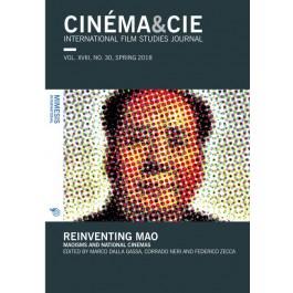 CINÉMA&CIE INTERNATIONAL FILM STUDIES JOURN ALvol. XVIII, no. 30, Spring 2018