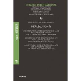 Chiasmi International n. 7