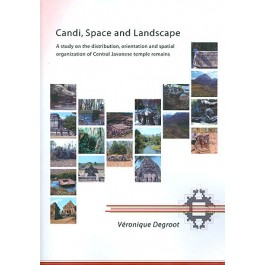 Candi, Space and Landscape
