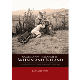 """Quaternary Research in Britain and Ireland"""""""