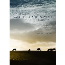 Animals in Saxon and Scandinavian England