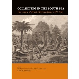 Collecting in the South Sea