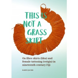 This is not a Grass Skirt