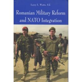 Romanian Military Reform and NATO Integration