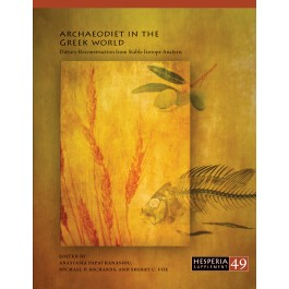 Archaeodiet in the Greek World