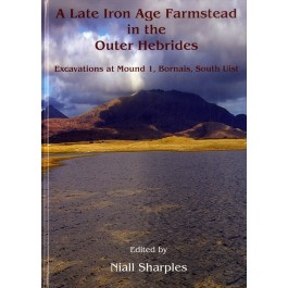 A Late Iron Age farmstead in the Outer Hebrides