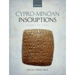 Cypro-Minoan Inscriptions, Volume 2